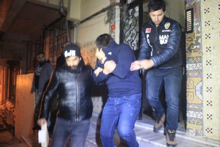 Yılbaşı öncesi dev sahte içki operasyonu: 107 gözaltı