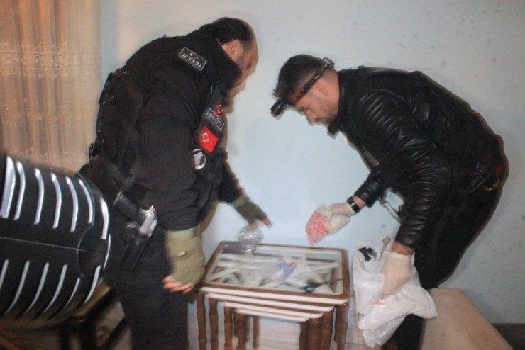 Uyuşturucu operasyonu: 103 şüpheli gözaltına alındı