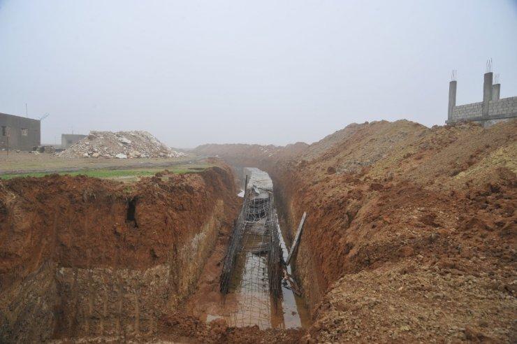 Rasulayn'da bir tünel daha tespit edildi