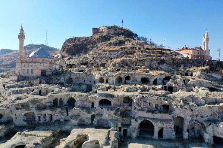 Türk turizmine büyük ivme kazandıracak proje için geri sayım