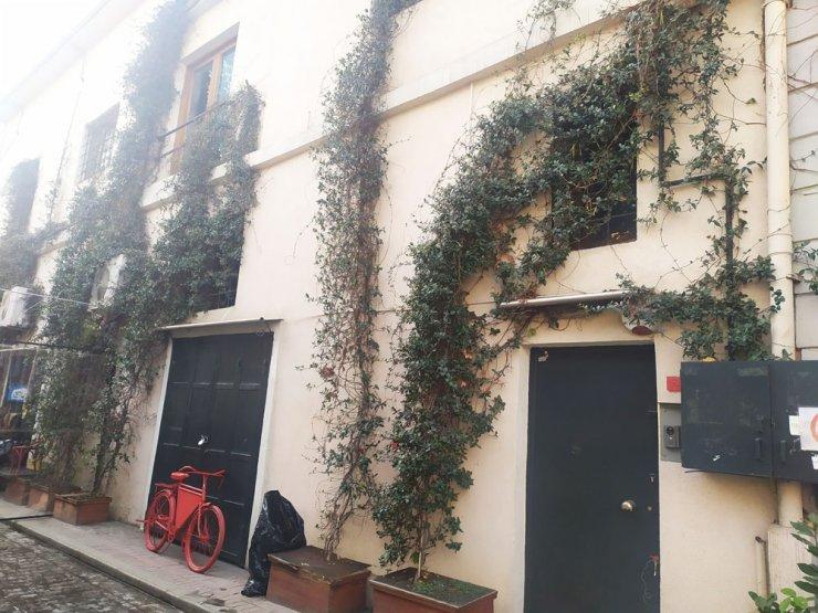 İngiliz Ajanın Karaköy'deki evi 39 gündür mühürlü