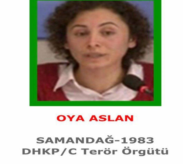 DHKP-C operasyonu: Biri 'yeşil' listede aranan 2 şüpheli yakalandı