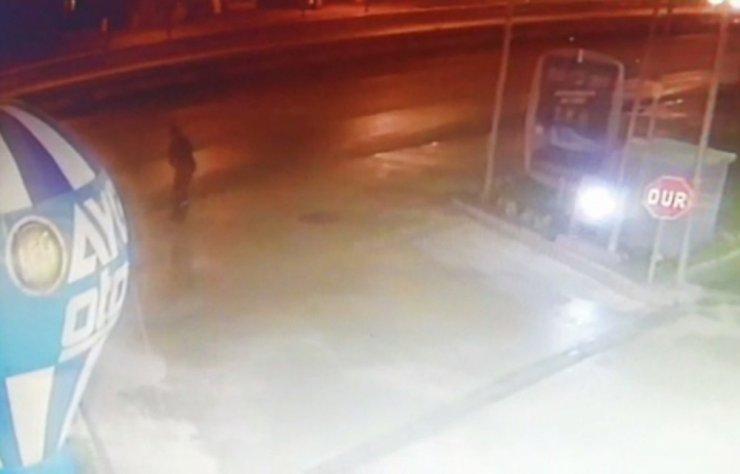 Silahlı kavgaya müdahale eden bekçi vuruldu