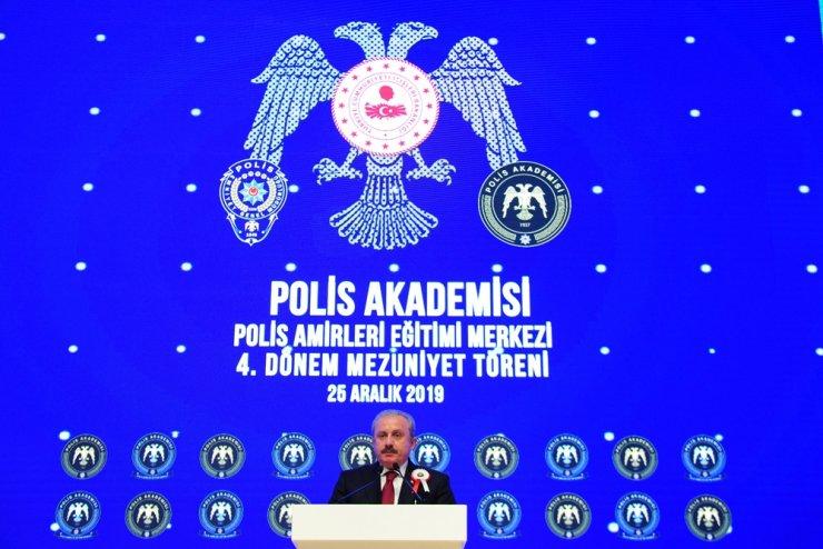 """""""Milletimizi bir daha üçüncü sınıf demokrasiye mahkum ve mecbur etmeyeceğiz"""""""