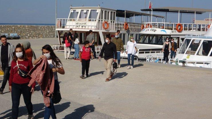 Turizme korona virüs etkisi