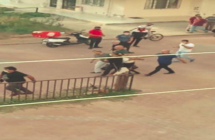 Kelepçeleri gizleyip polisten kaçan şüpheli 1 saat sonra yakayı ele verdi
