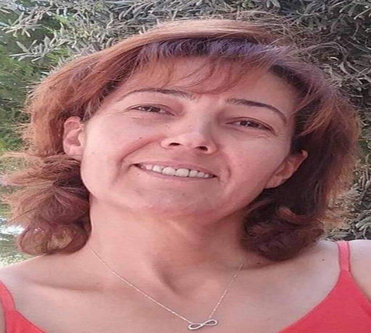 Kayıp emekli hemşire cinayete kurban gitmiş