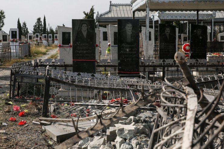 MSB'den Ermenistan'a tepki