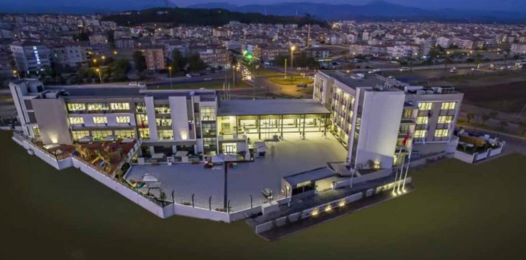 Antalya, pandemiye rağmen yabancı yatırımcının gözbebeği