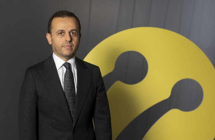 """Turkcell Yönetim Kurulu Başkanı Bülent Aksu: """"Türkiye'nin Turkcell'i gücüne güç kattı"""""""